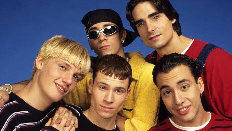 Backstreet Boys: Биография группы