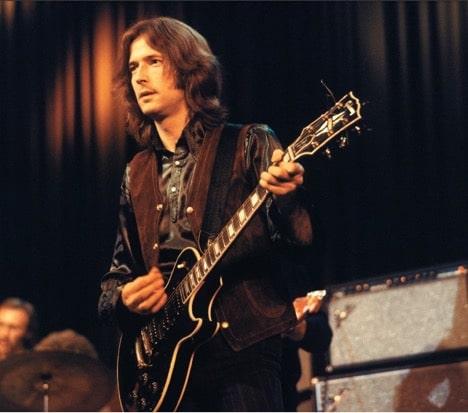 Eric Clapton: Биография артиста