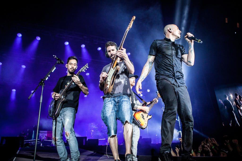 Linkin Park: Биография группы