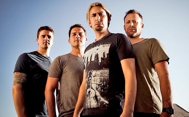 Nickelback: Биография группы