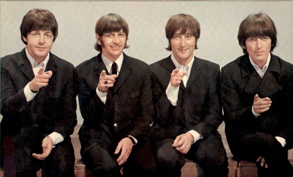 Beatles (Битлз): Биография группы