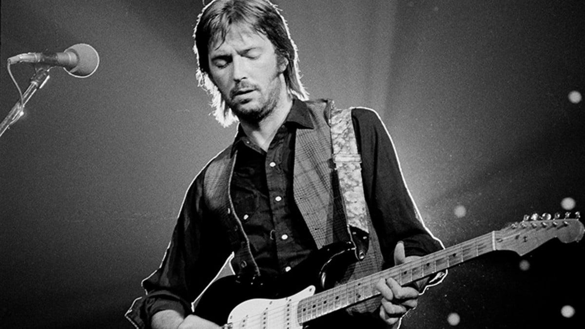 Eric Clapton (Эрик Клэптон): Биография артиста