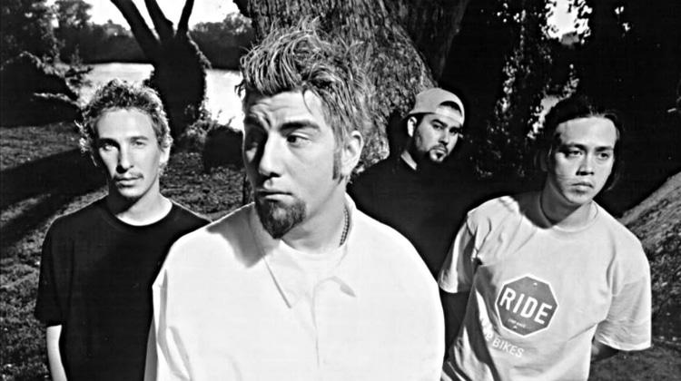 Deftones: Биография группы