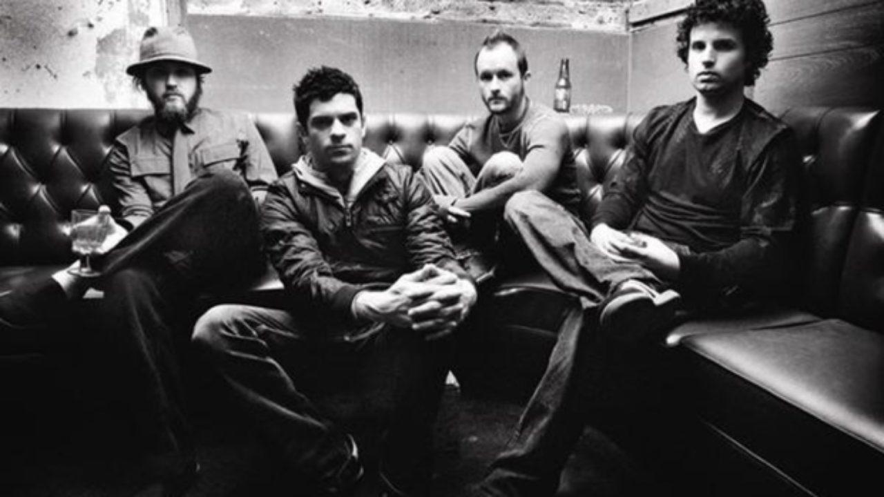Dredg (Дредж): Биография группы
