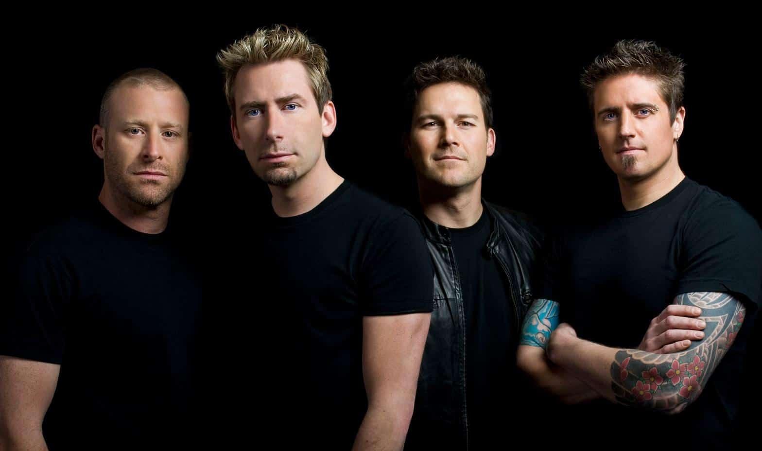 Nickelback (Никельбэк): Биография группы