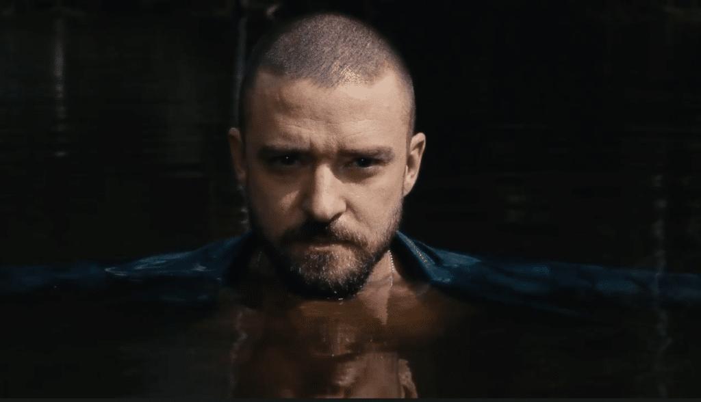 Justin Timberlake (Джастин Тимберлейк): Биография артиста