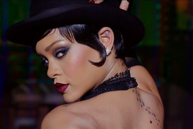 Rihanna (Рианна): Биография певицы