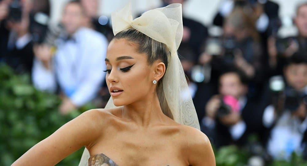 Ariana Grande (Apиaнa Гpaндe): Биoгpaфия пeвицы
