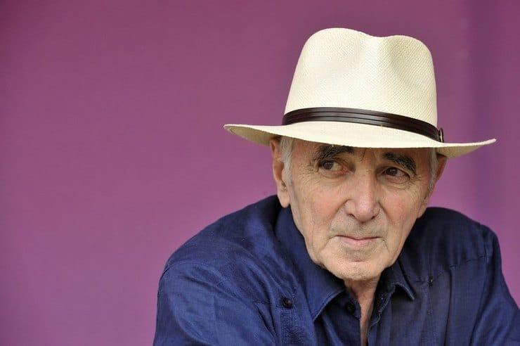 Charles Aznavour (Шарль Азнавур): Биография артиста