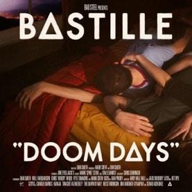 Bastille (Бастиль): Биография группы