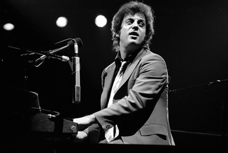 Billy Joel: Биография артиста