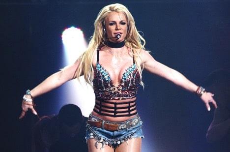 Britney Spears (Бритни Спирс): Биография певицы