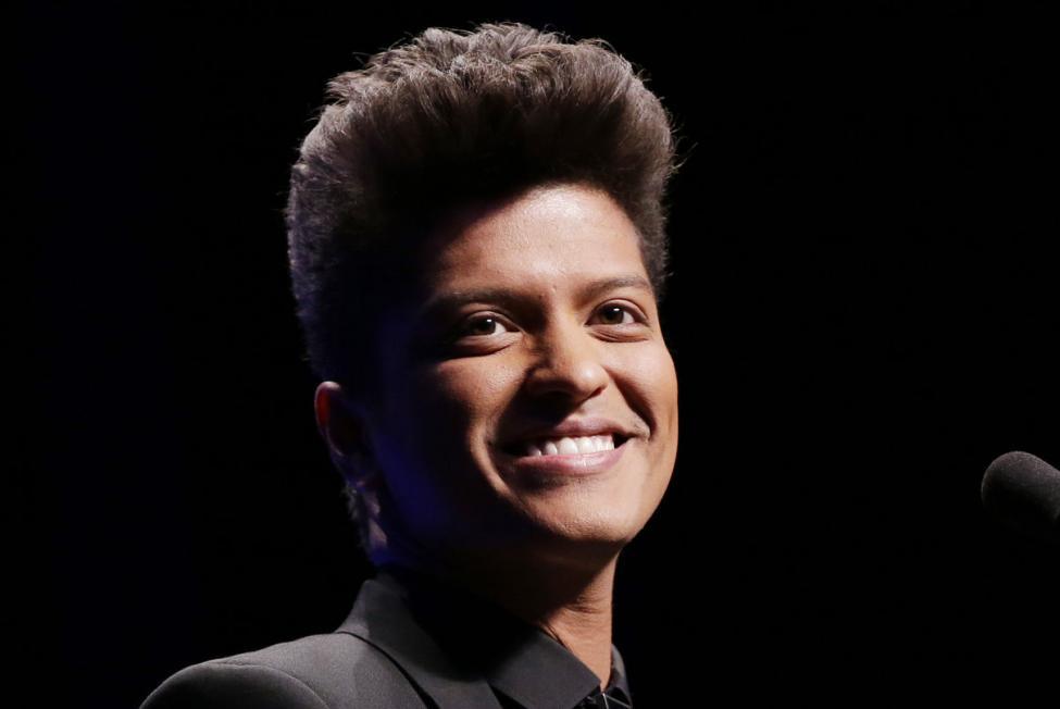 Bruno Mars (Бруно Марс): Биография артиста