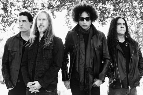 Alice in Chains: Биография группы