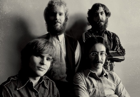 Creedence Clearwater Revival (Криденс клиэруотер ривайвал): Биография группы