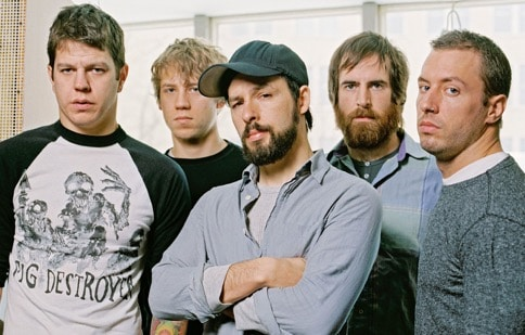 The Dillinger Escape Plan: Биография группы
