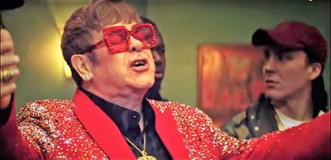 Elton John (Элтона Джона): Биография артиста