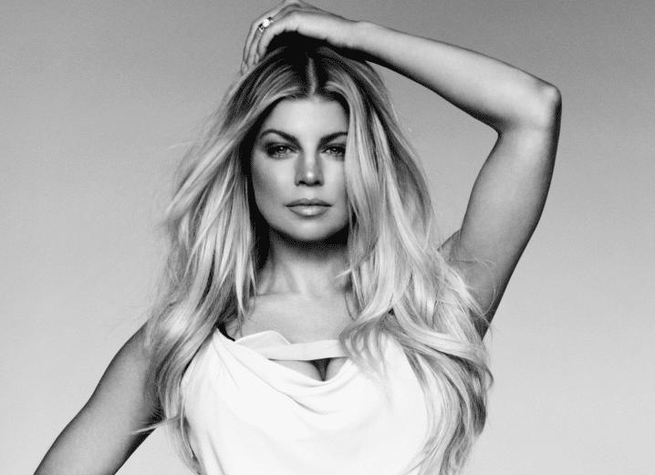Fergie (Ферги): Биография певицы