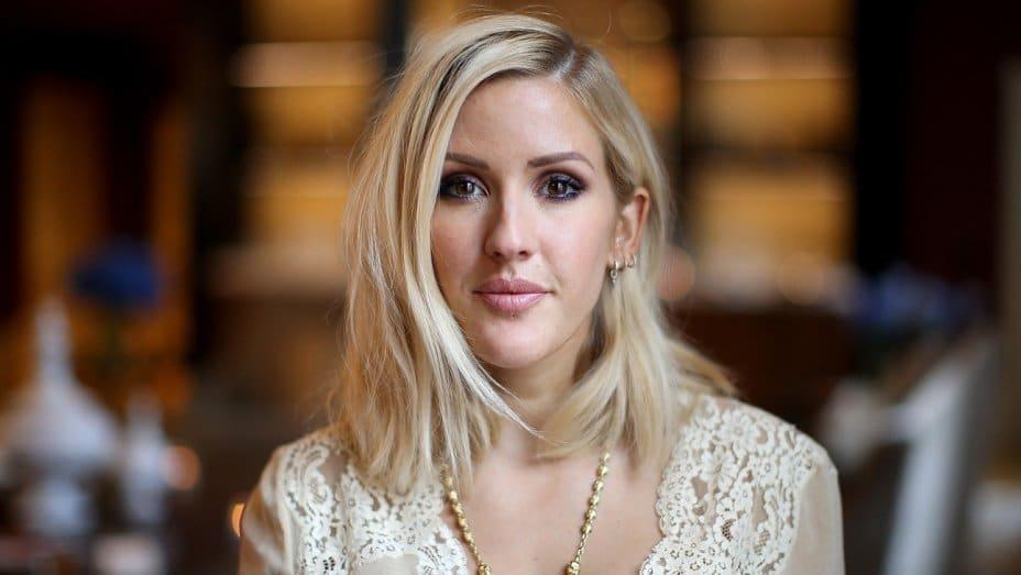 Ellie Goulding (Элли Голдинг): Биография певицы