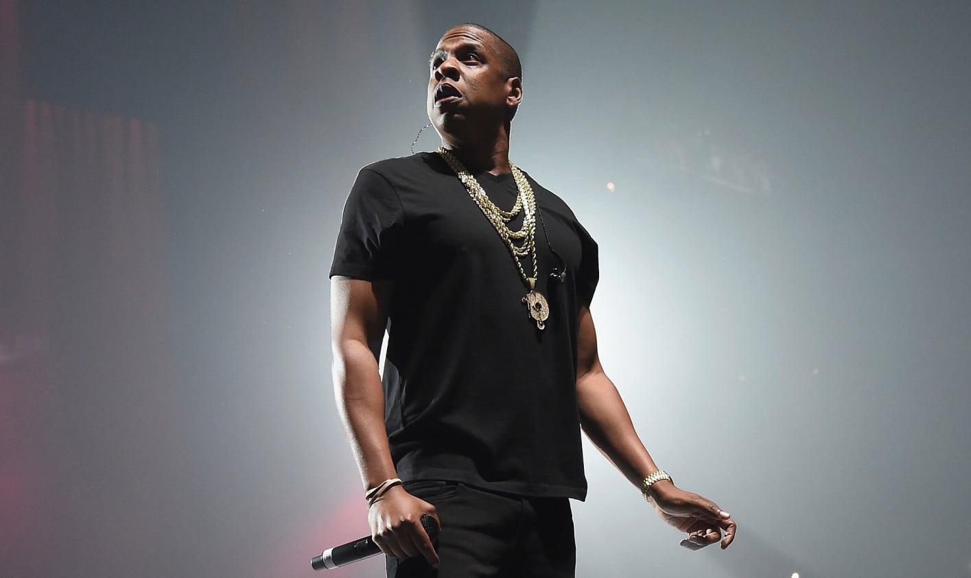 Jay-Z (Джей-Зи): Биография артиста