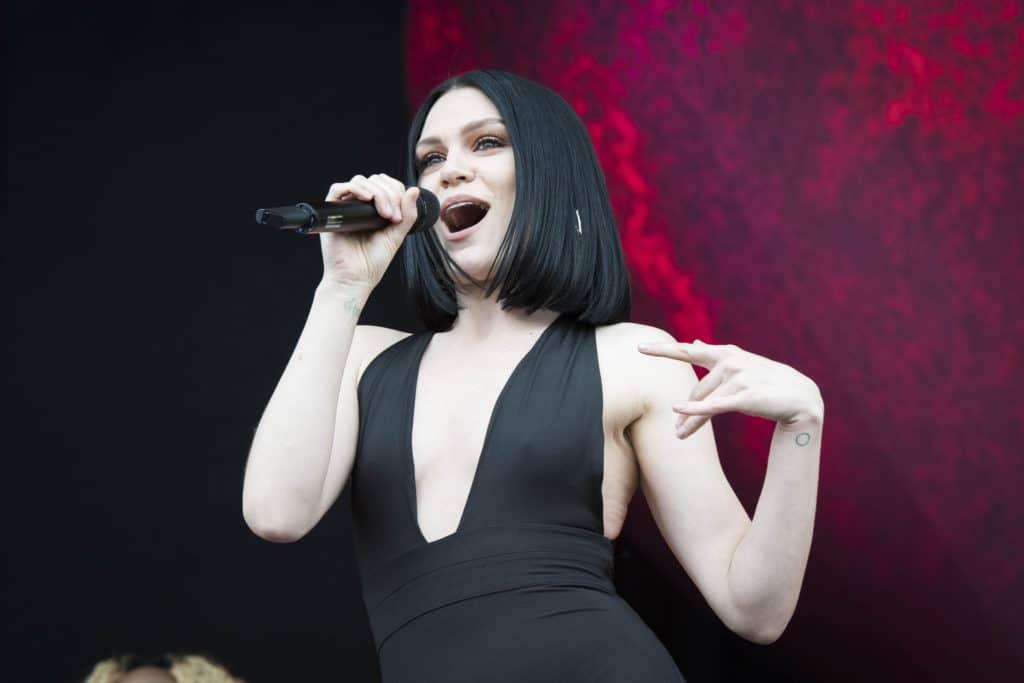 Jessie J (Джесси Джей): Биография певицы