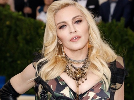 Madonna (Мадонна): Биография певицы