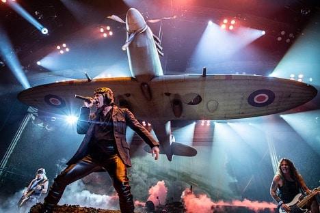 Iron Maiden: Биография группы