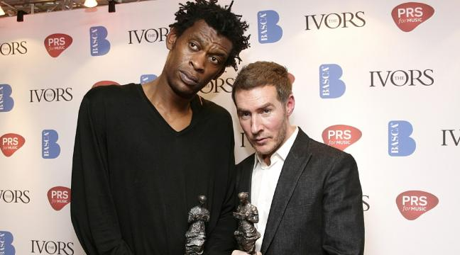 Massive Attack: Биография группы