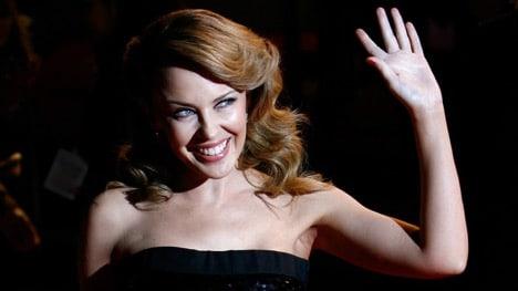 Kylie Minogue (Кайли Миноуг): Биография певицы