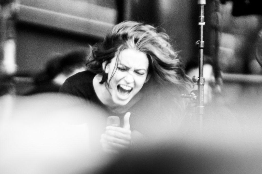 Meg Myers (Мег Майерс): Биография певицы