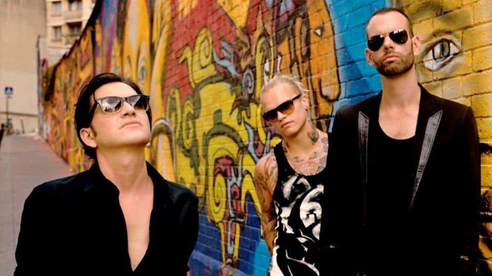 Placebo: Биография группы