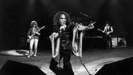 Black Sabbath: Биография группы