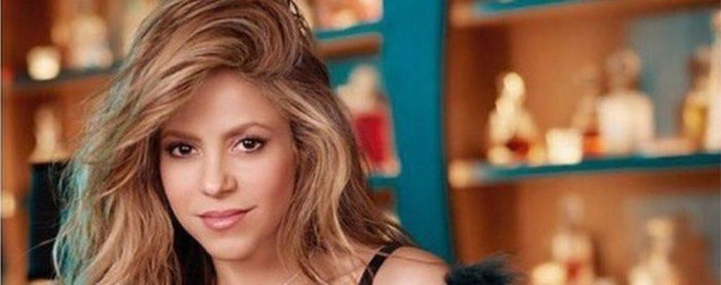 Shakira (Шакира): Биография певицы