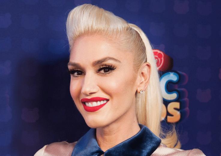 Gwen Stefani (Гвен Стефани): Биография певицы