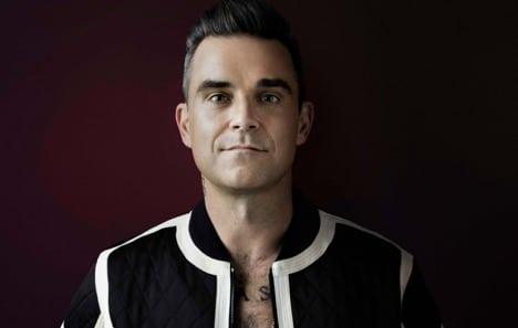 Робби Уильямс (Robbie Williams): Биография артиста