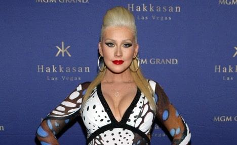 Christina Aguilera (Кристина Агилера): Биография артиста