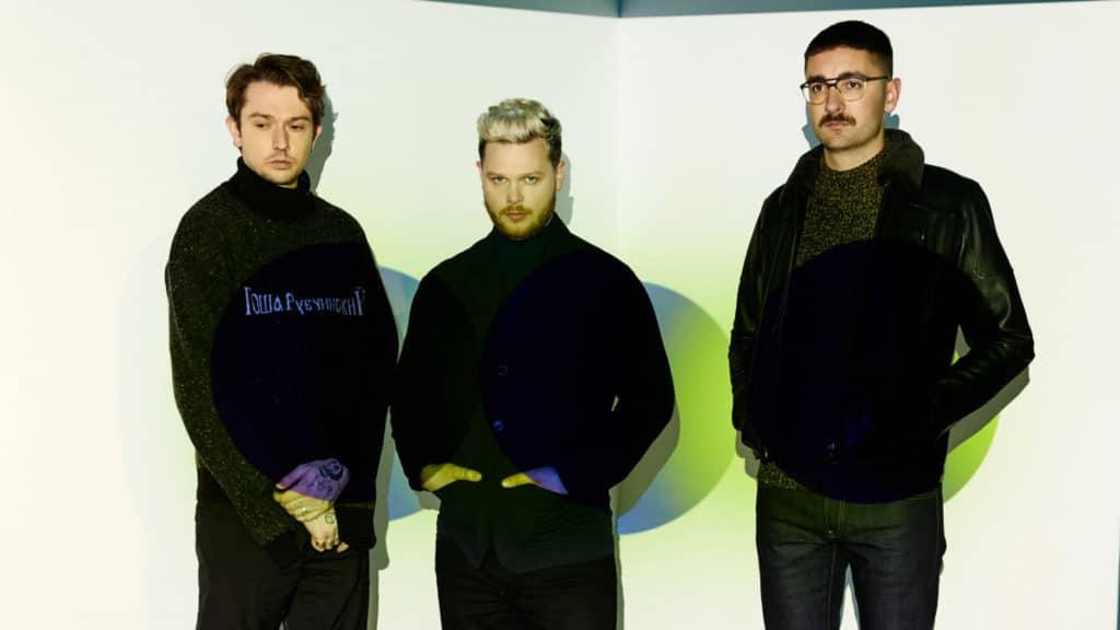 Alt-J: Биография группы