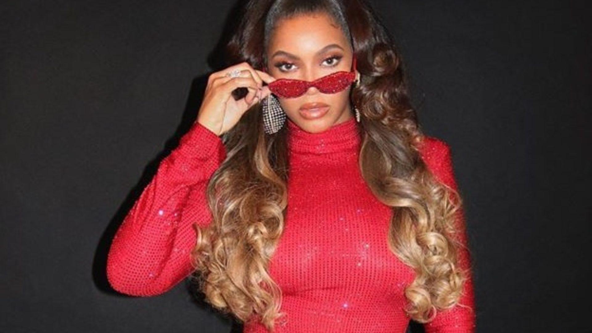 Beyonce (Бейонсе): Биография певицы