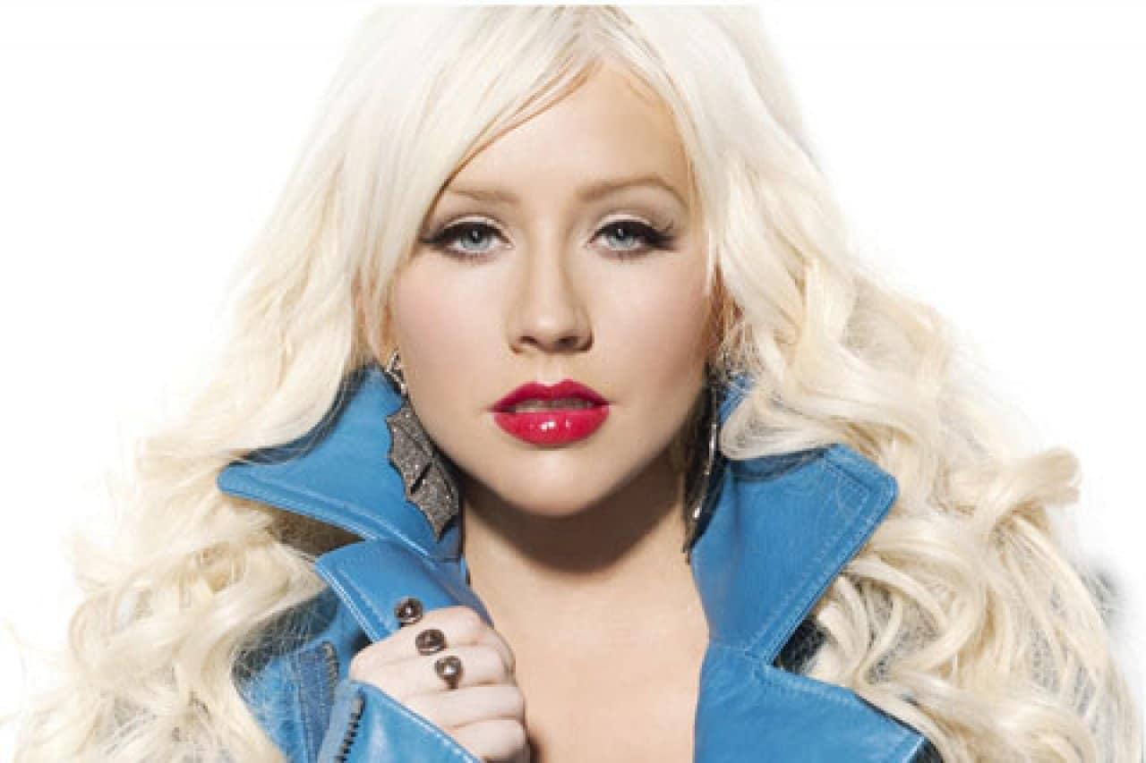 Christina Aguilera (Кристина Агилера): Биография певицы