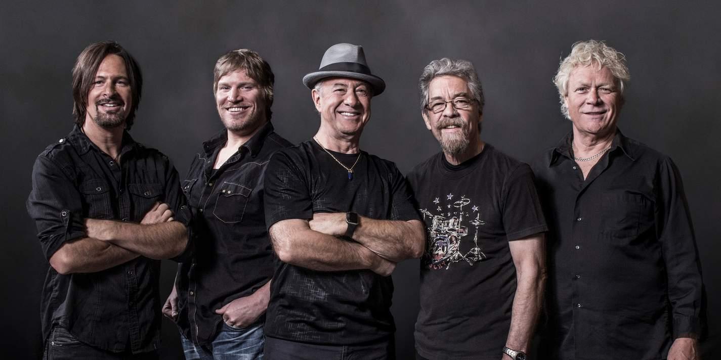 Creedence Clearwater Revival (Криденс клиэруотер ривайвал): Биография группы