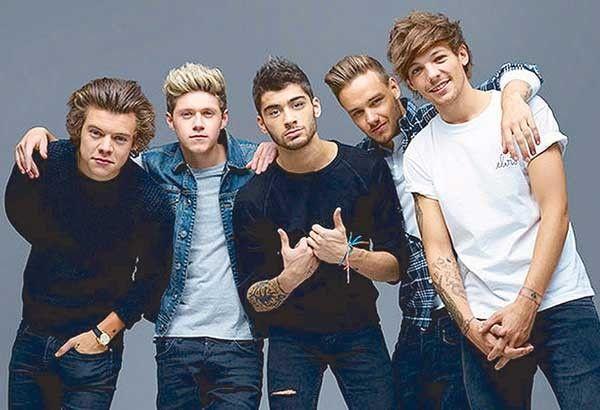 One Direction: Биография группы