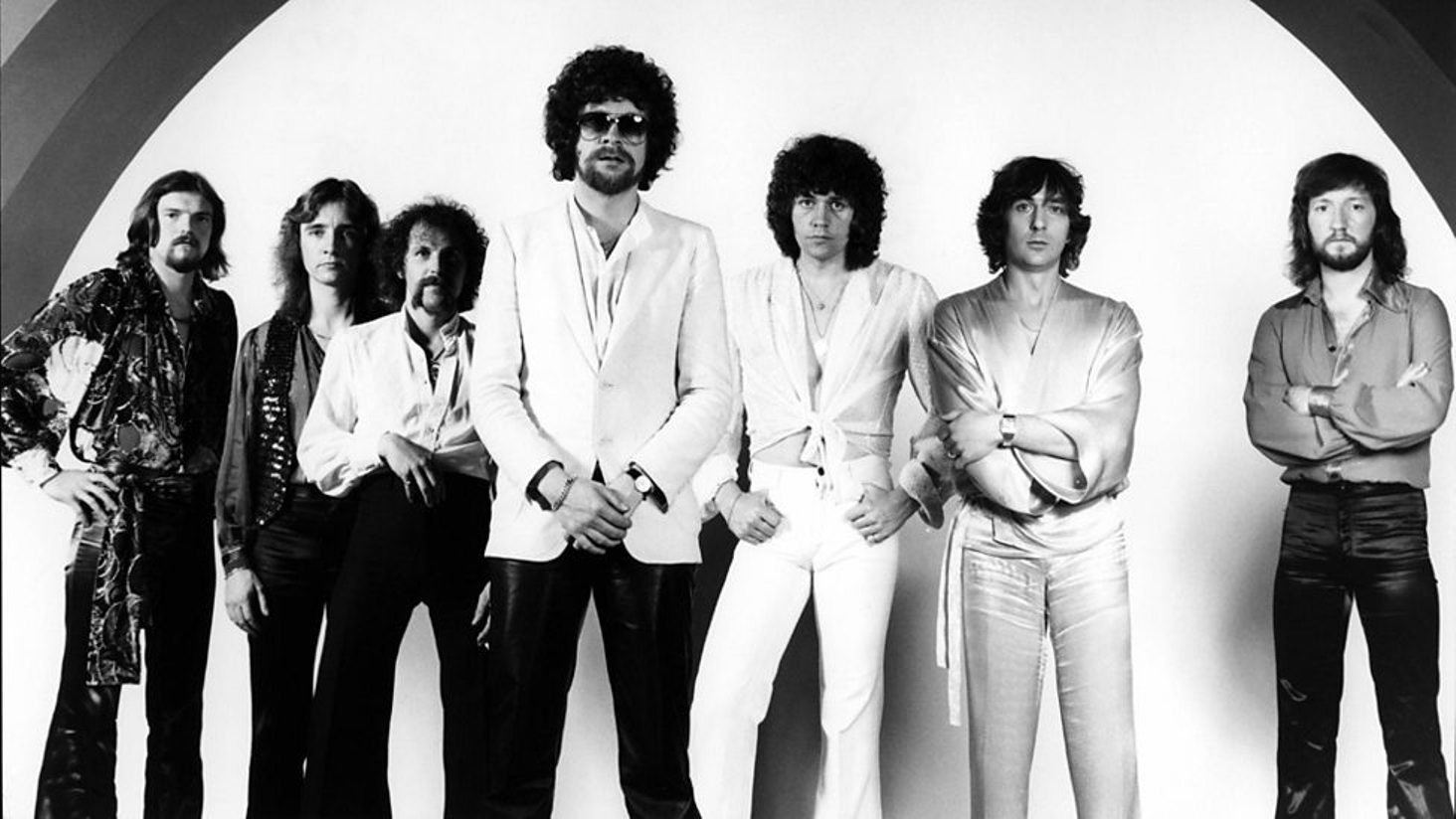 Electric Light Orchestra (ELO): Биография группы