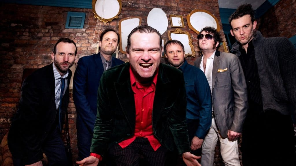Electric Six: Биография группы