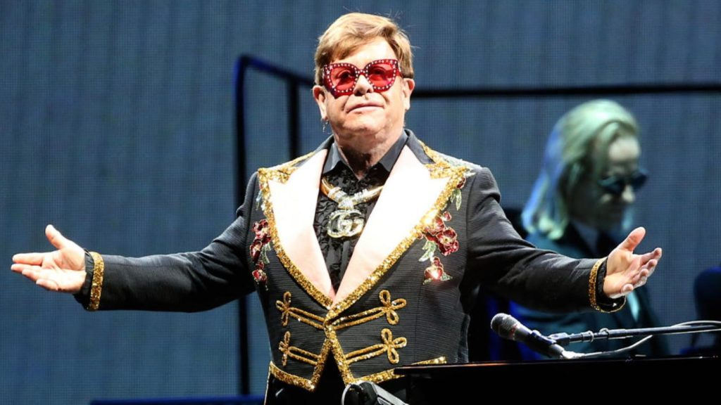 Elton John (Элтон Джон): Биография артиста
