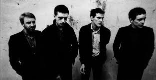 Joy Division: Биография группы