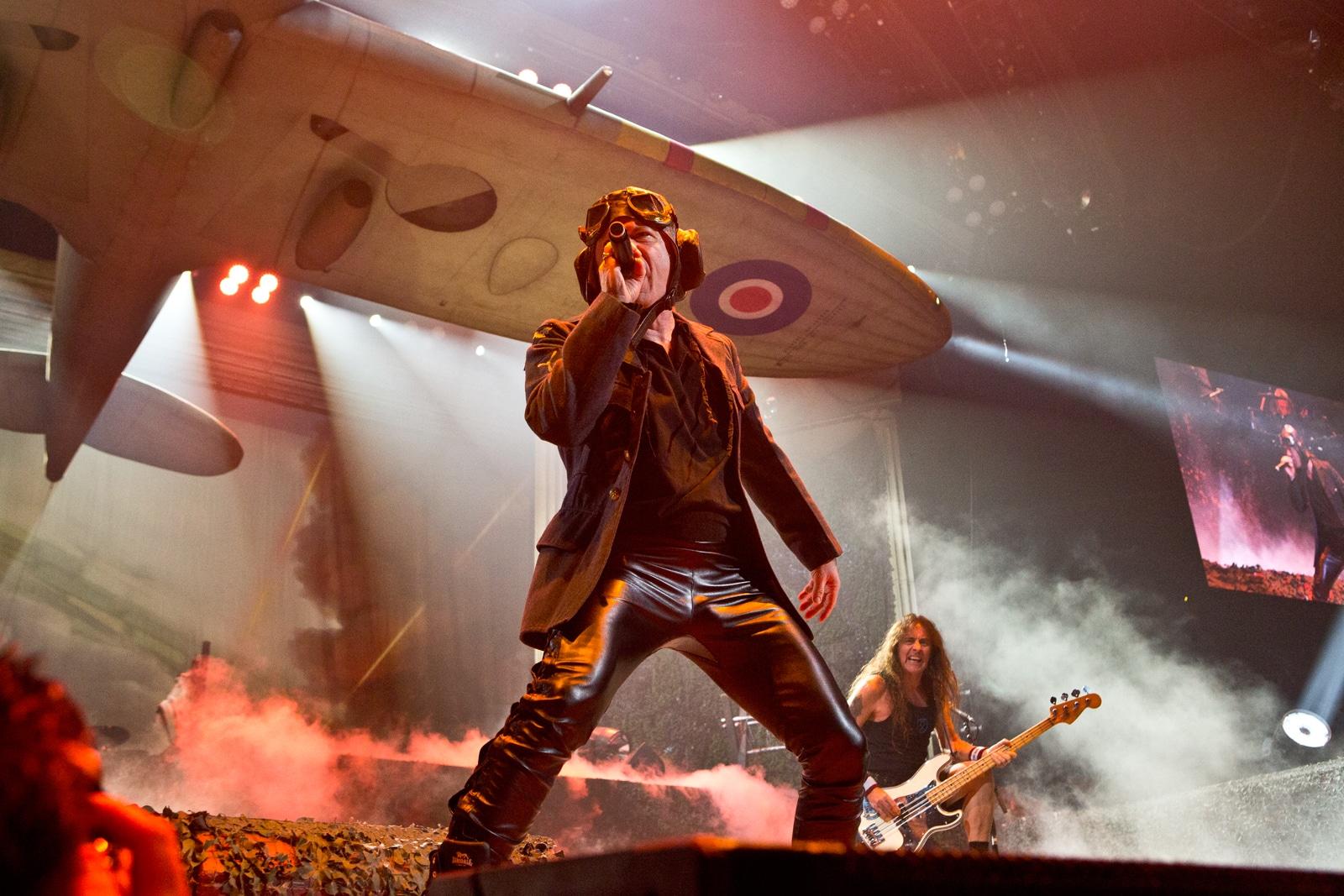 Iron Maiden (Айрон Мейден): Биография группы