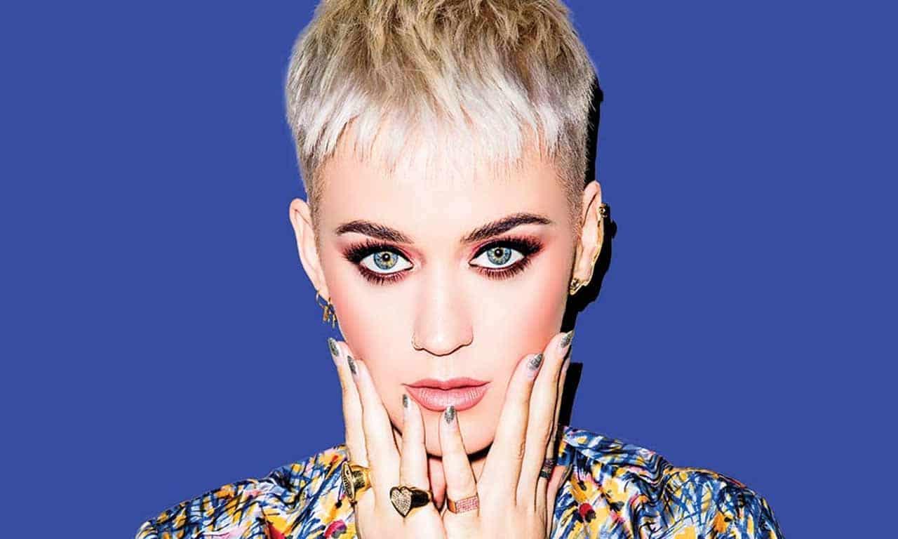 Katy Perry (Кэти Перри): Биография певицы