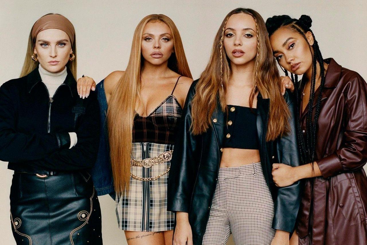 Little Mix: Биография группы