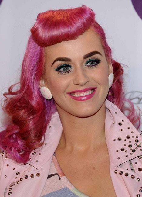 Katy Perry (Кэтти Пэрри): Биография певицы