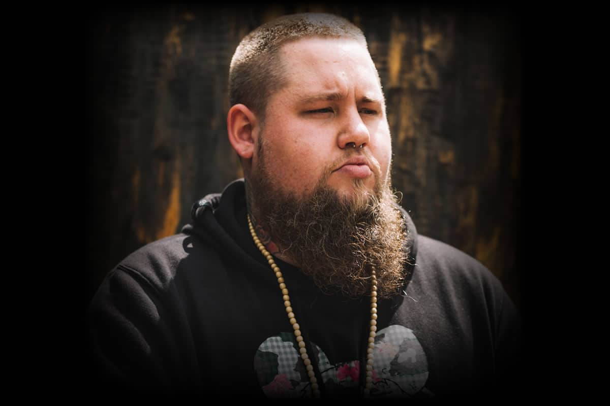 Rag'n'Bone Man (Реген Бон Мэн): Биография артиста
